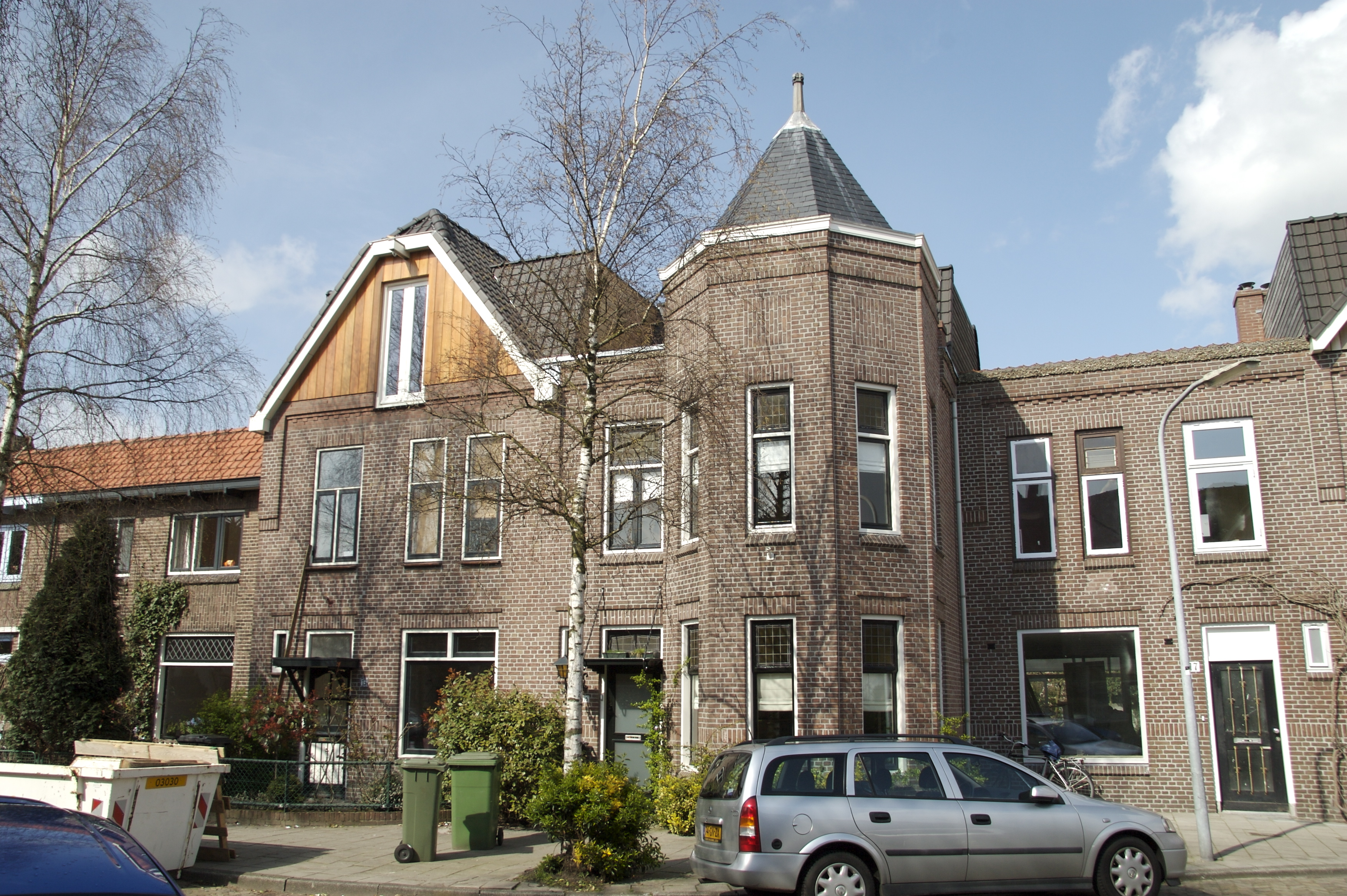 Haarlem opbouw 2