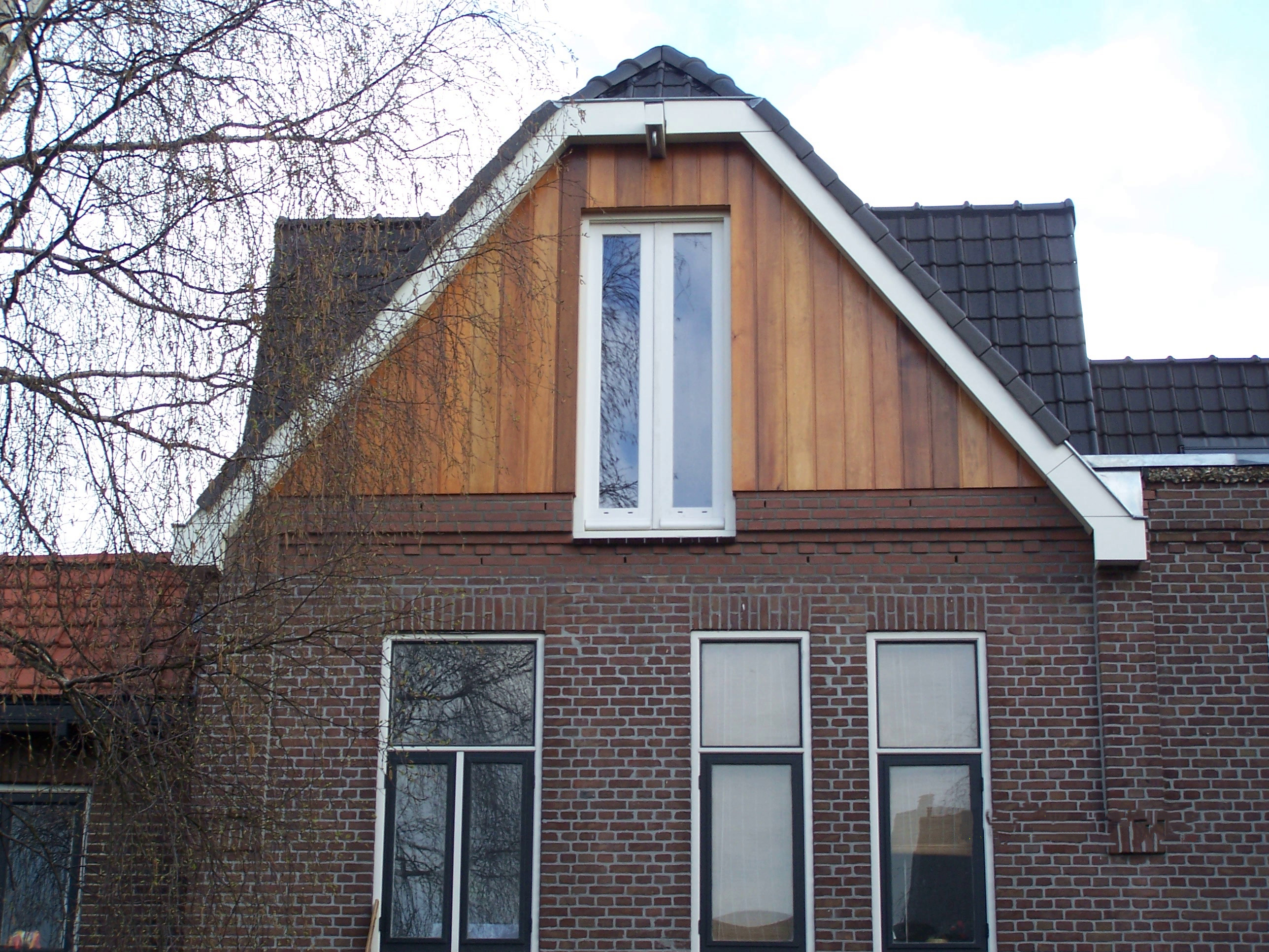 Haarlem opbouw 1
