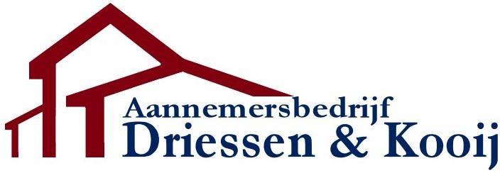 Aannemersbedrijf Driessen & Kooij